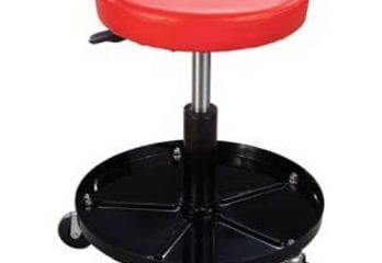 Pro-Lift Pneumatic Swivel Stool, C-3001