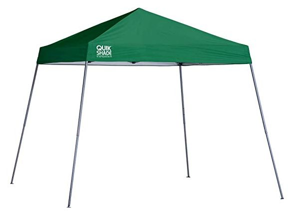 Quik Shade Pets Expedition Canopy Tent