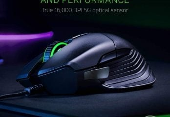 Top 10 Best Gaming Mouse in 2018