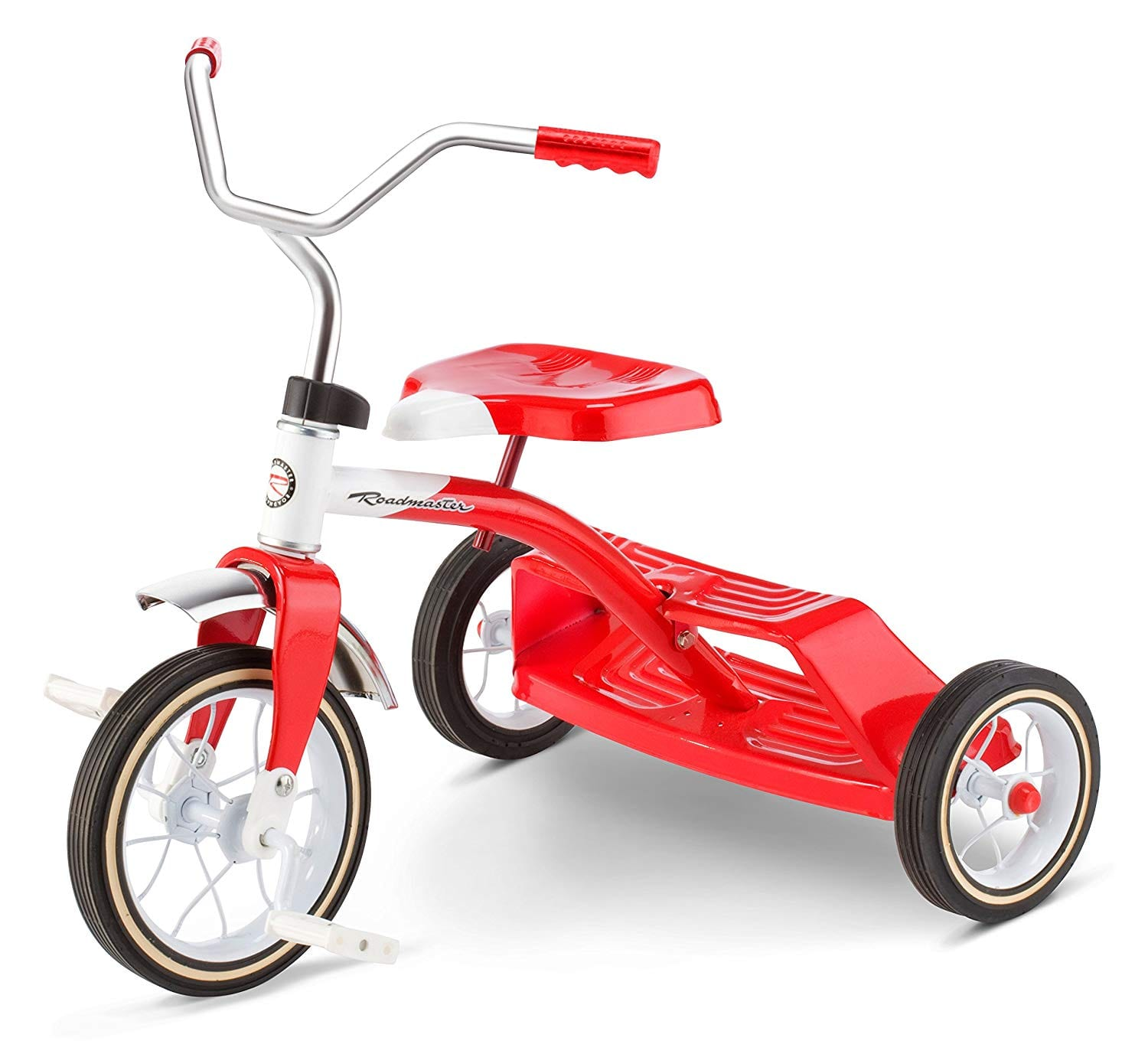 Road Master Duo Deck 10-inch Tricycle