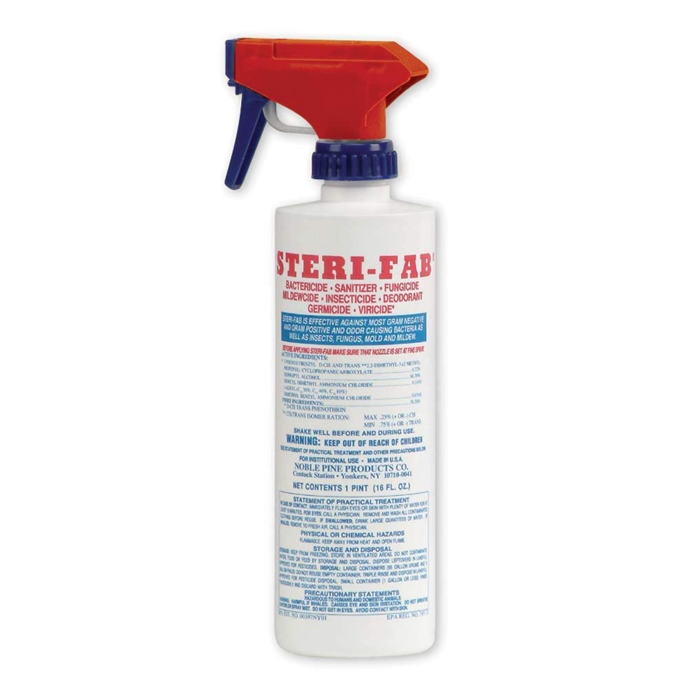 Sterifab Killer Spray for Bed Bugs