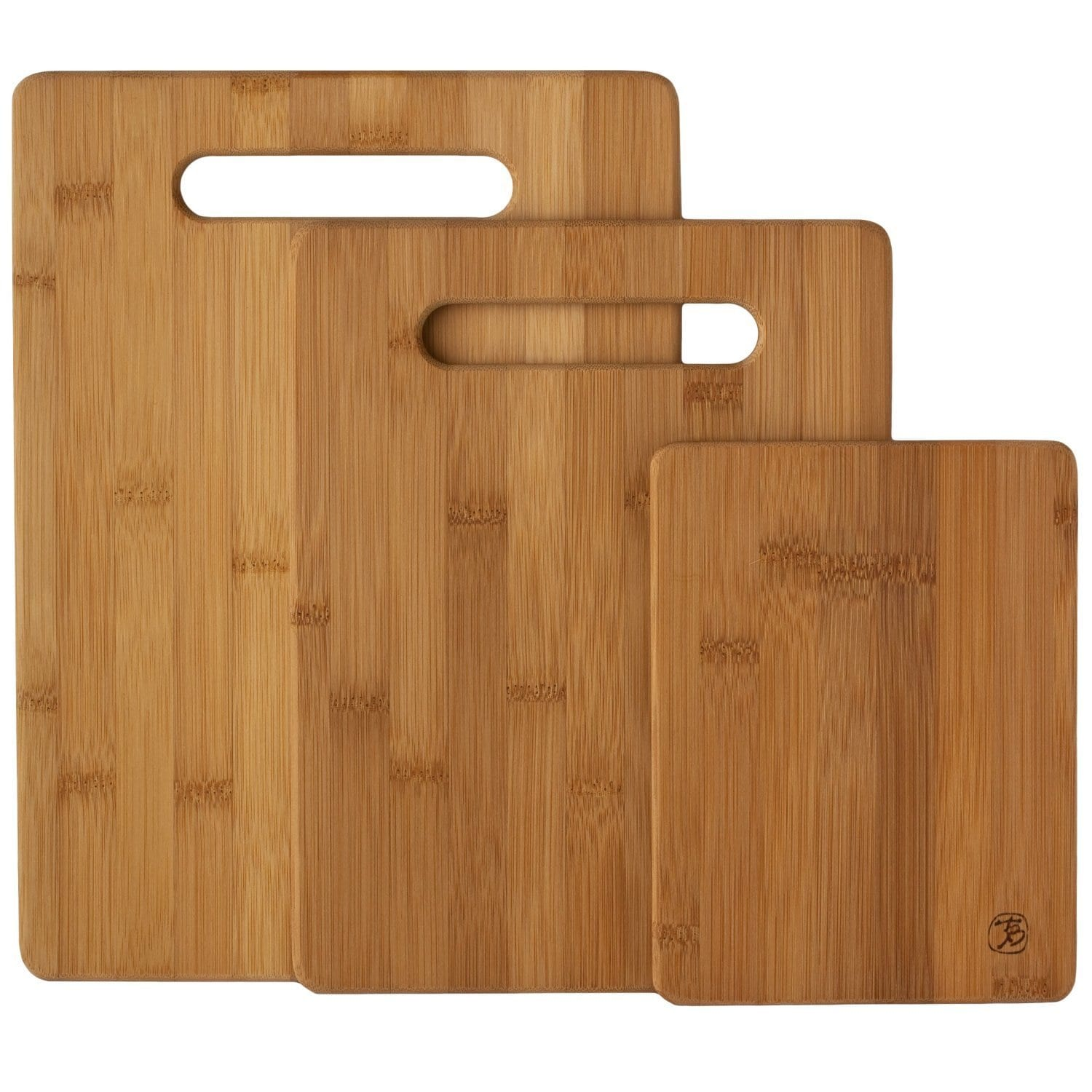 Totally Bamboo Cutting and Chopping board