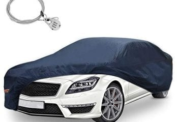 YITAMOTOR All Weather Proof Car Cover