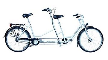 PFIFF-Compagno 26-inch-Tandem-Bicycle