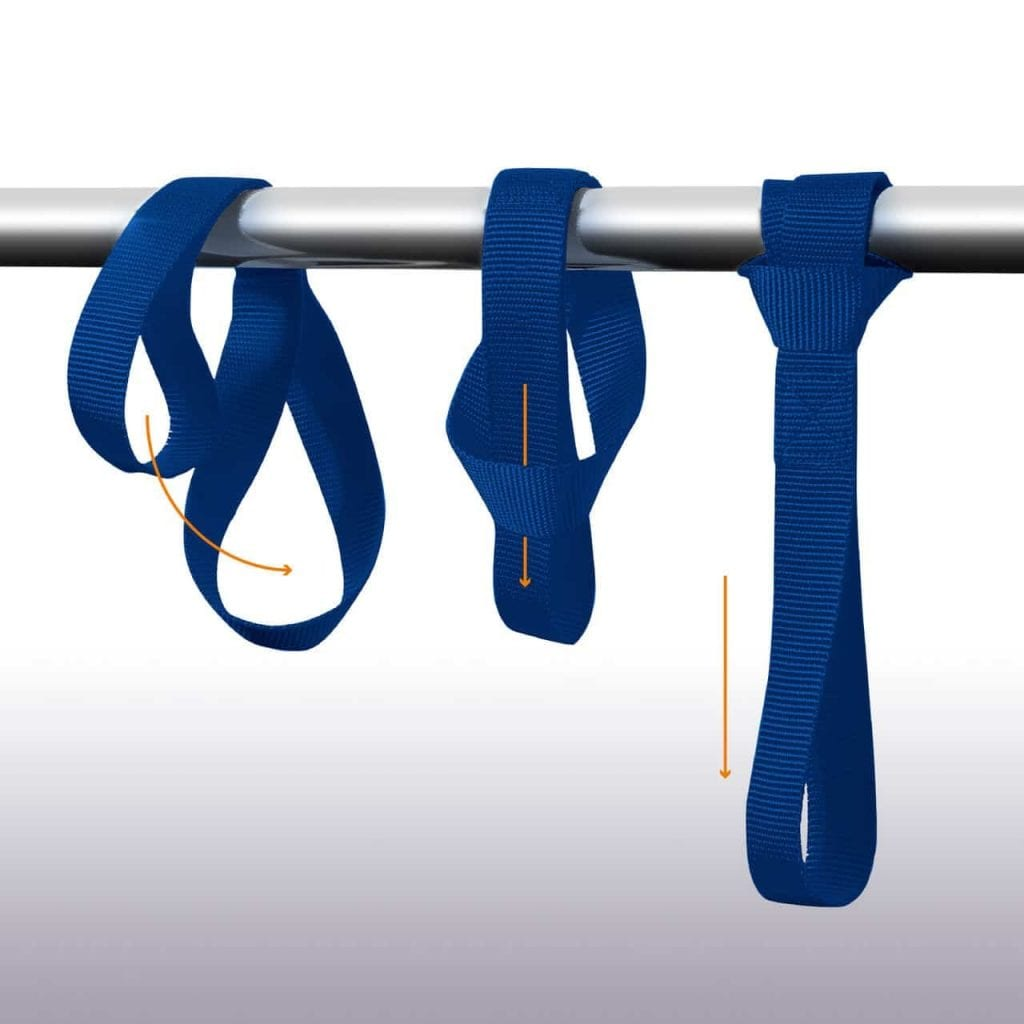 """AFA Tooling - Soft Loops Tie Down Straps 12"""""""