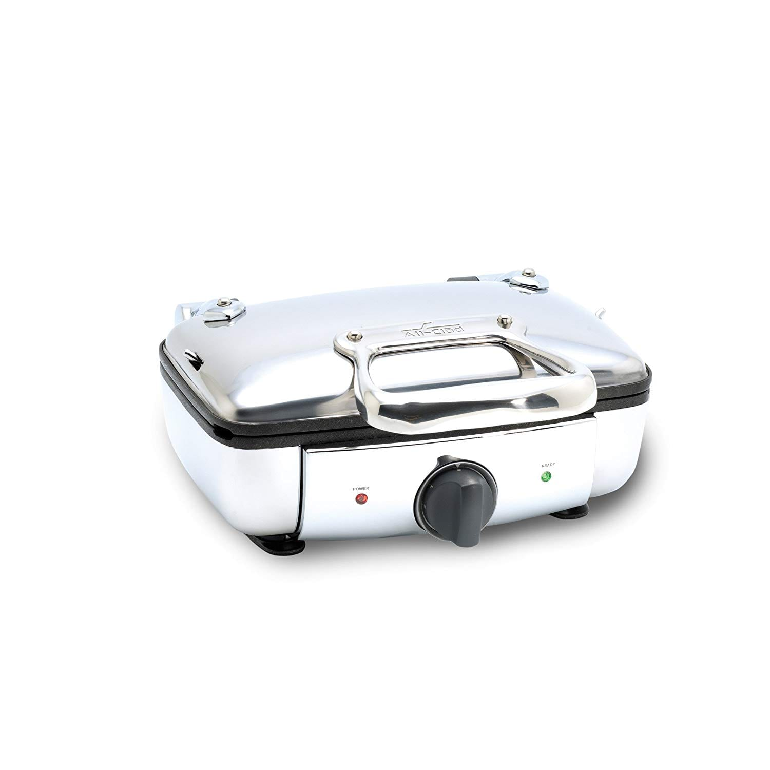All-Clad 99011GT Stainless Steel Waffle Maker