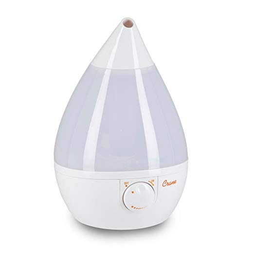 Crane- Cool Mist Humidifier