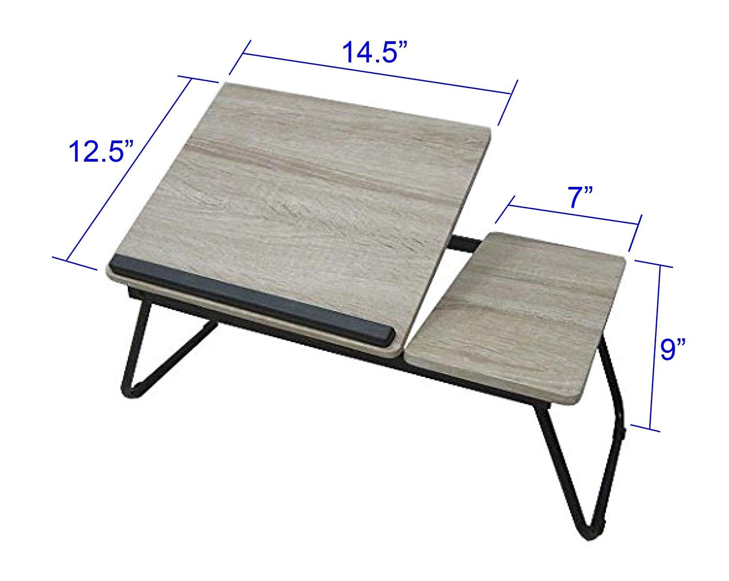 Design Styles Adjustable Laptop Table