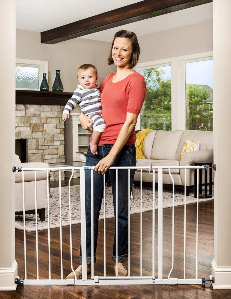 Top 10 Best Baby Gates In 2019 All Top Ten Reviews
