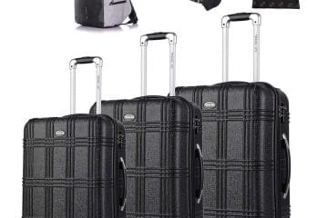 Travel Joy Luggage