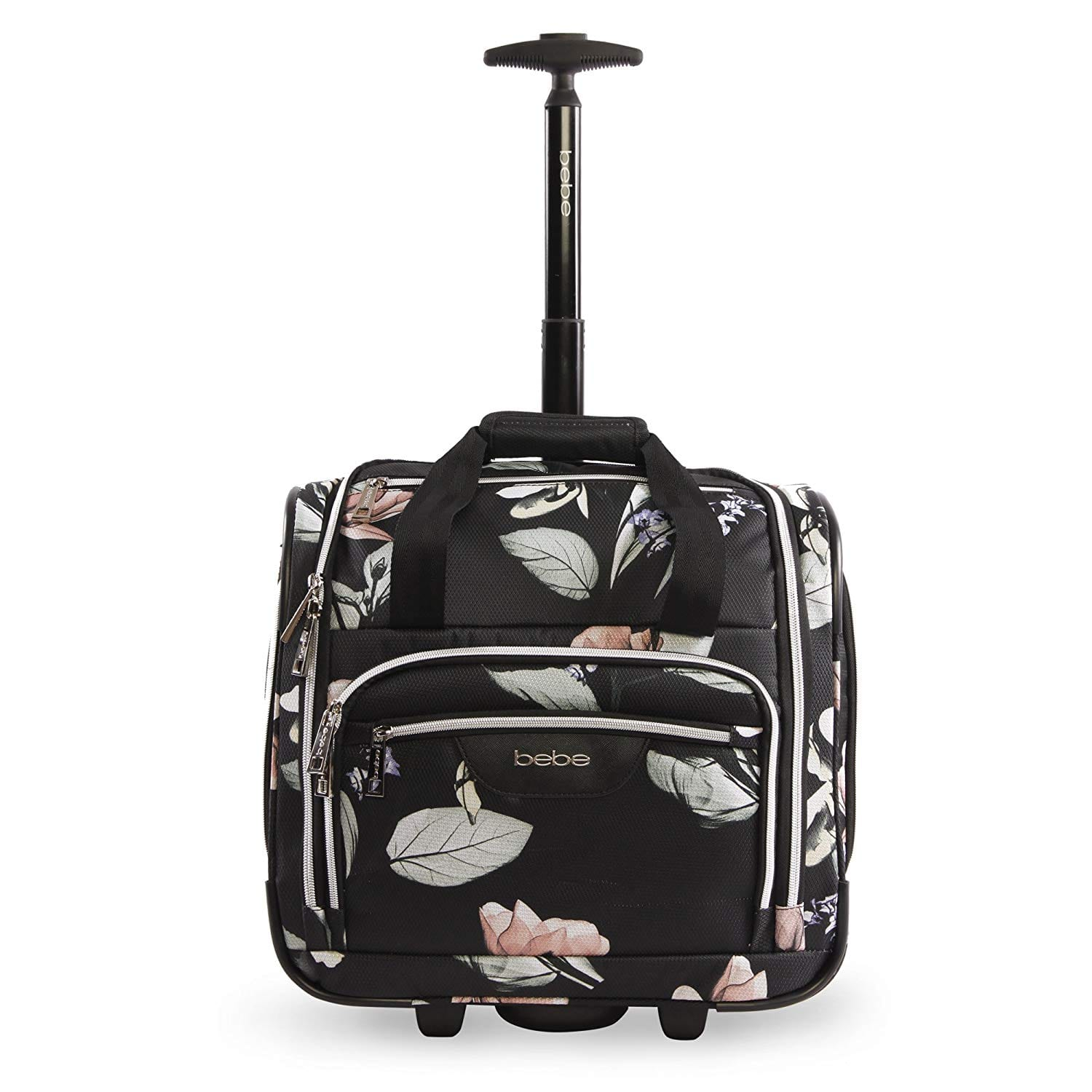 BEBE Valentina Wheeled Carry-on Luggage for Women