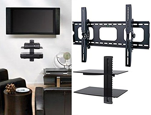 2 x home TV Wall Mount