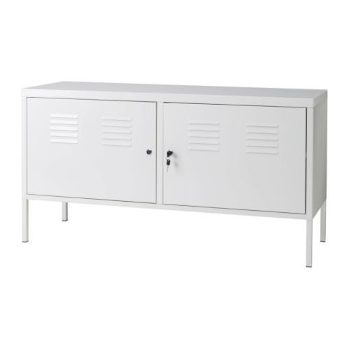 IKEA White Kitchen Cabinet
