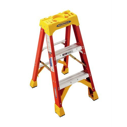 Werner (6203) Step Ladder