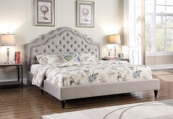 Top 10 Best King Headboards in 2018 Reviews