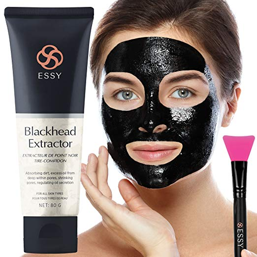 AsaVea Black Peel Off Mask Blackhead Remover