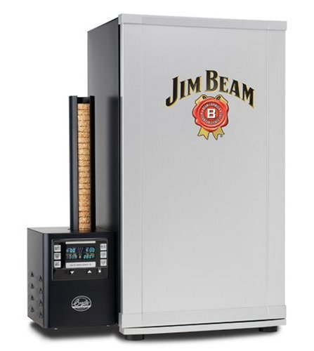 Bradley BTDS76JB Digital Electric Smoker