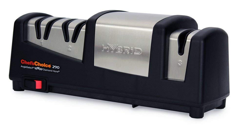 Chef's Choice 290 Hybrid Knife Sharpener
