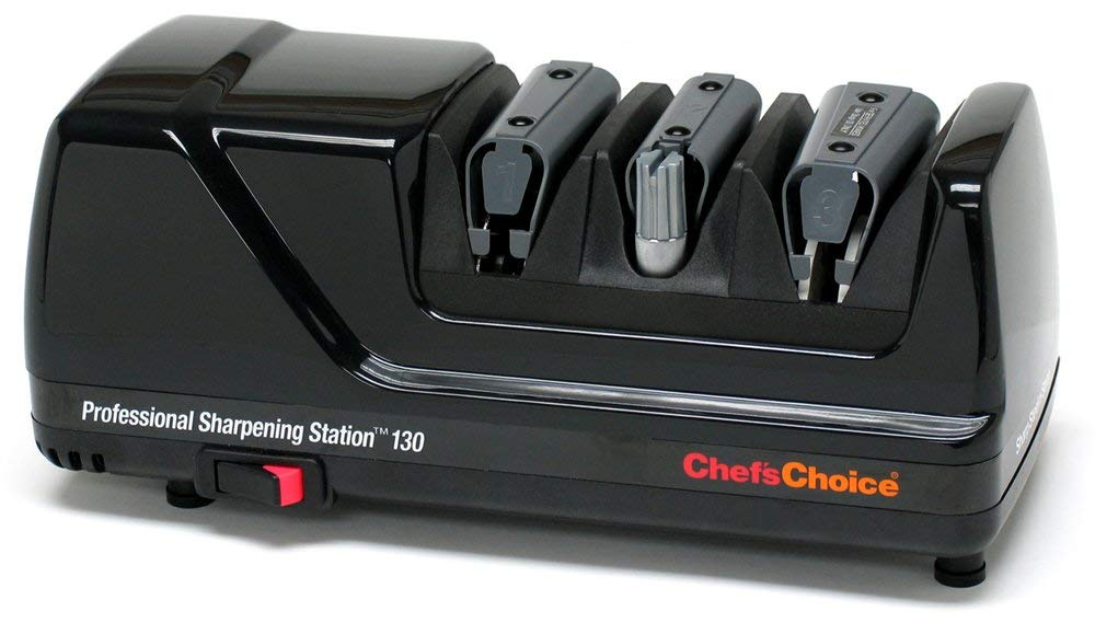 Chef's Choice 130 Knife Sharpener
