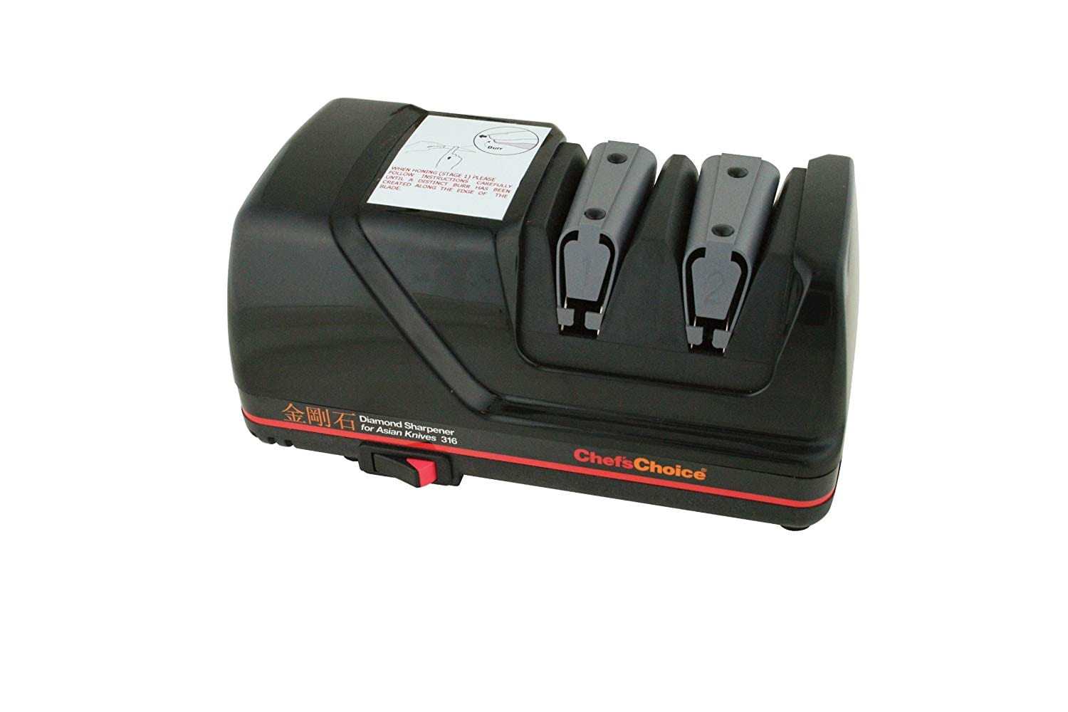 Chef's Choice 316 Diamond Knife Sharpener