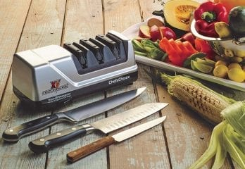 Chef's Choice Knife Sharpeners