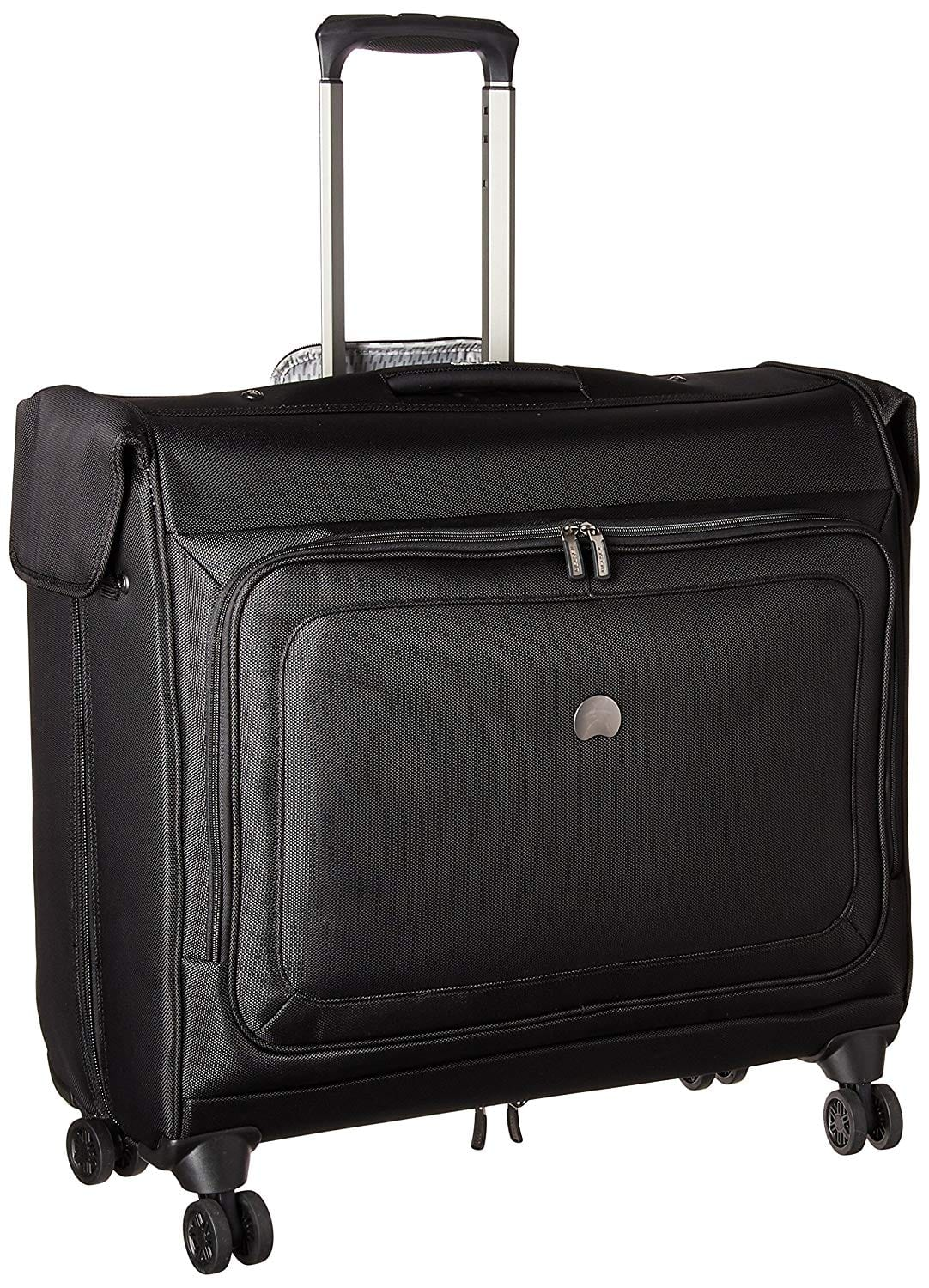 Delsey Luggage Cruise Lite Softside Spinner Trolley Garment Bag