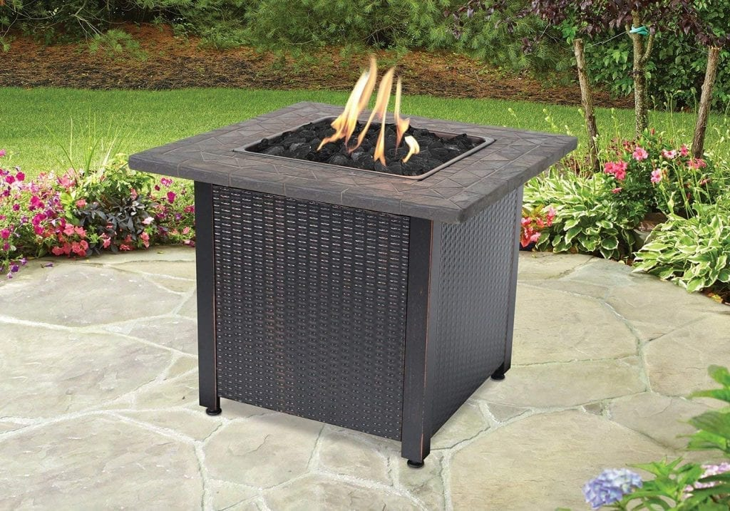 GAD1401M LP Endless Summer Gas Outdoor Fireplace