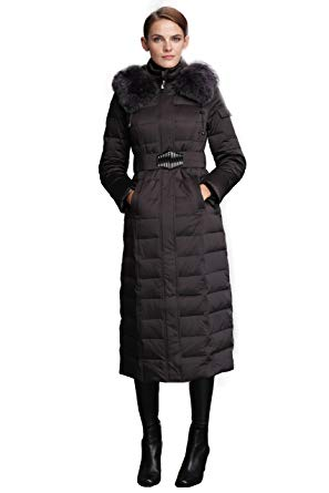 Fast Sister Women's Stylish Goose Down Jackets