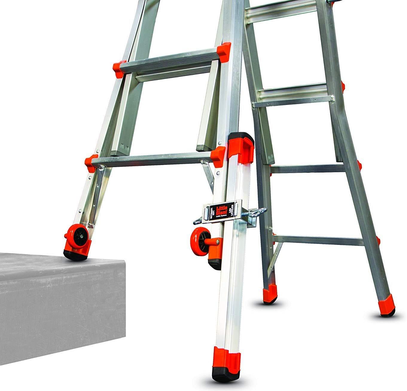 Little Giant Ladder Systems 12106 Leg Leveler