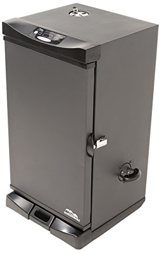 Masterbuilt 20078715 Digital smoker