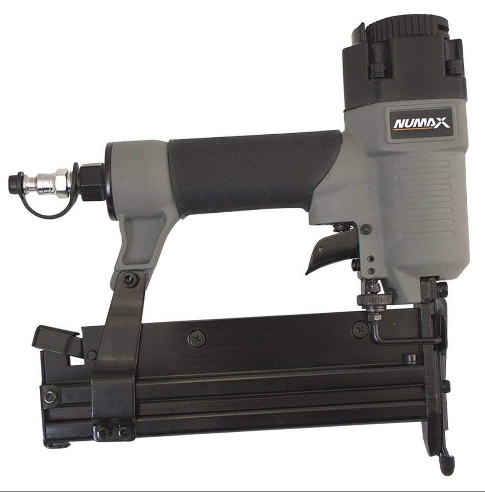 NuMax S2-118G2 18-Gauge 2 In 1 Brad Nailer