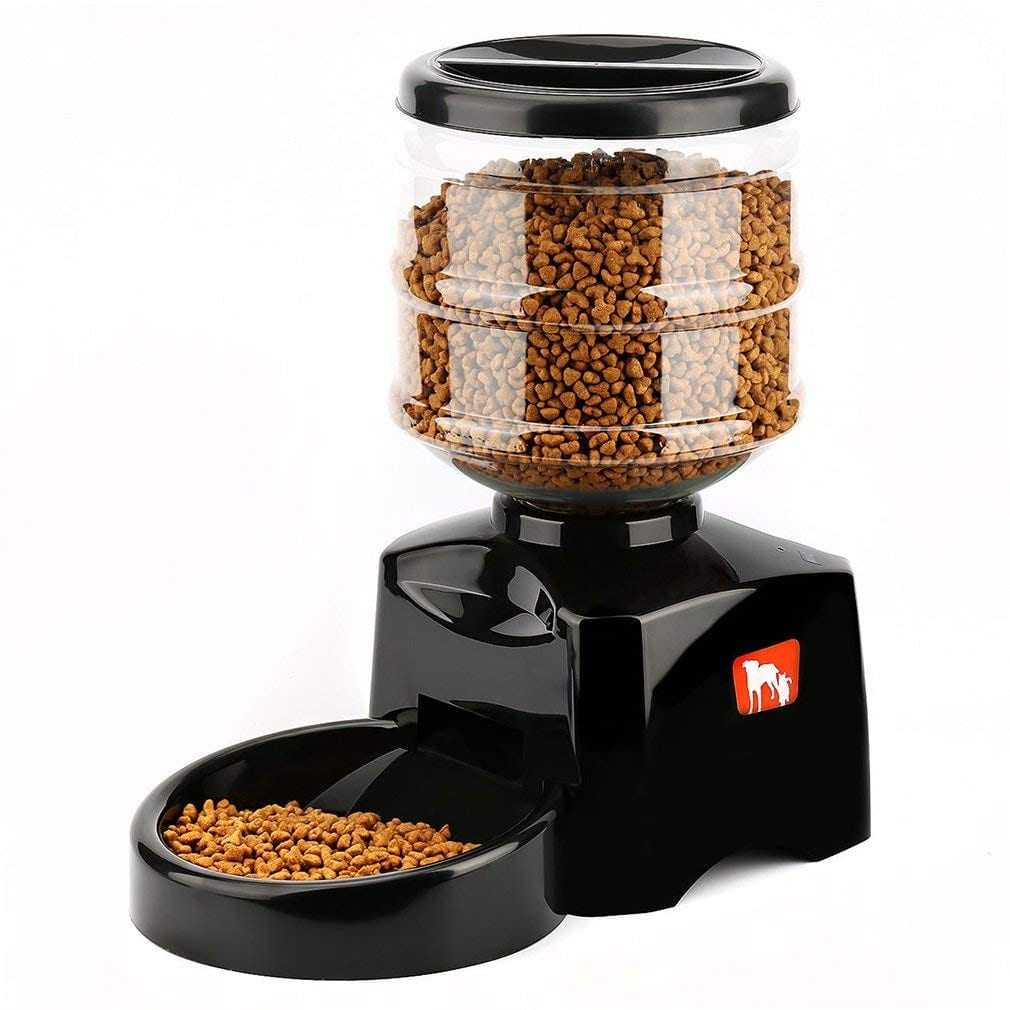 OUTAD 5.5L Automatic Pet Feeder