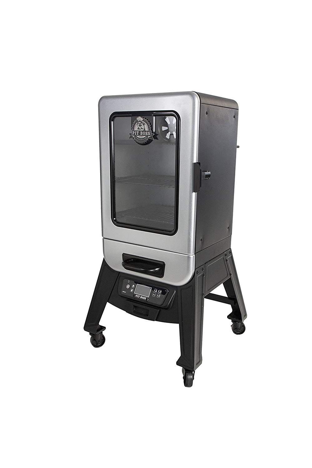 Pit Boss Grills 77221 Digital Electric Smoker