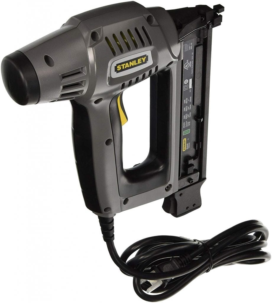 Stanley Electric TRE650Z Brad Nailer