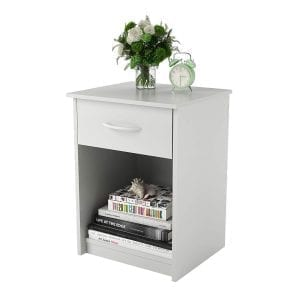 Ameriwood-Home-Core-Nightstand-White