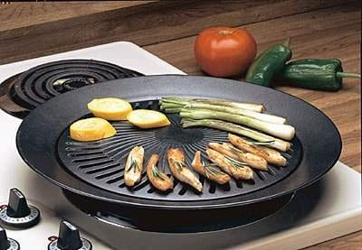 Barbecue-Grill-Stove-Top