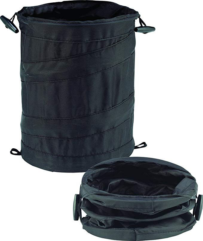Bell-Automotive 22-1-38996-8 Small-Pop-Up Trash-Can