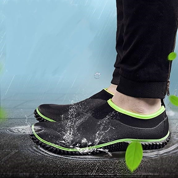 Top 10 Best Waterproof Shoes for Women in 2019 Reviews and