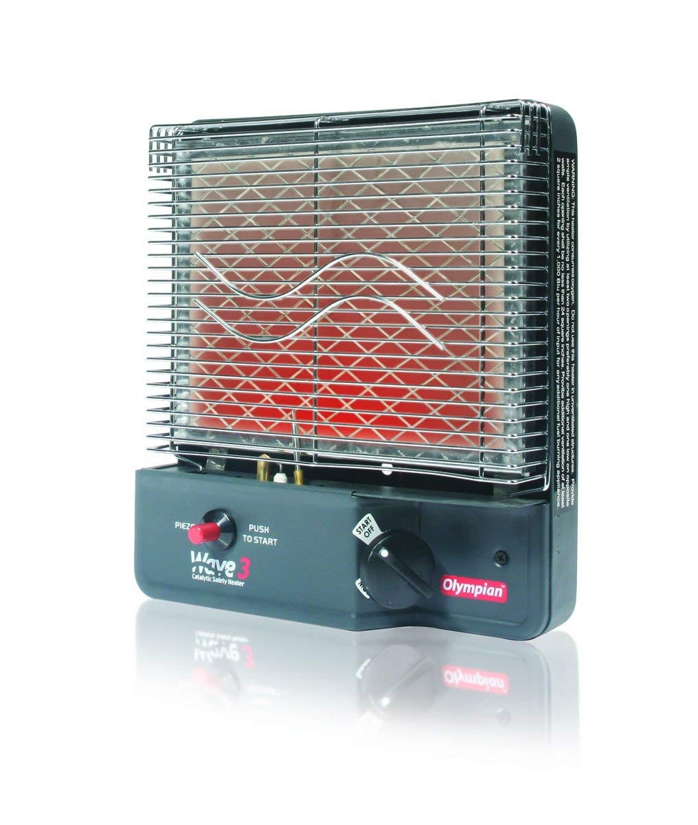 Camco Gas Heater