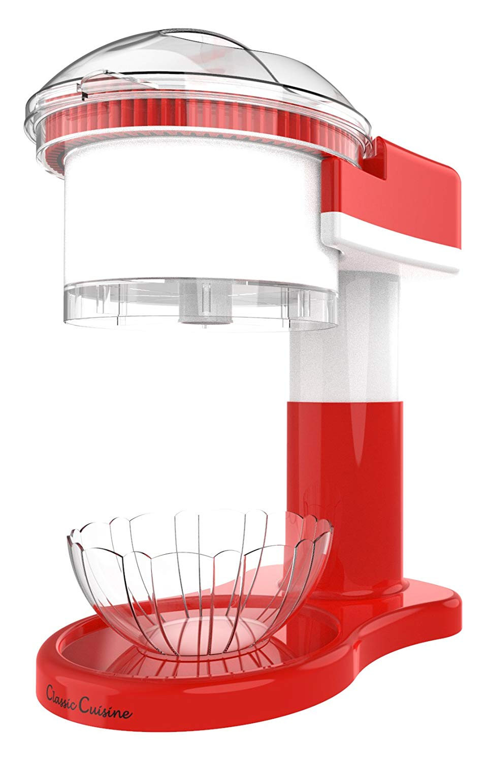 Classic Cuisine Brand Shaved Ice Maker