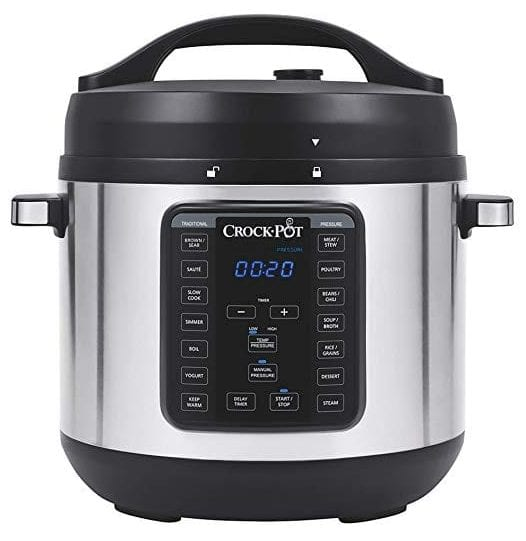 Crock-Pot Multi-Use Cooker