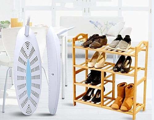 EEDDRAC Foot and Shoe Dryer