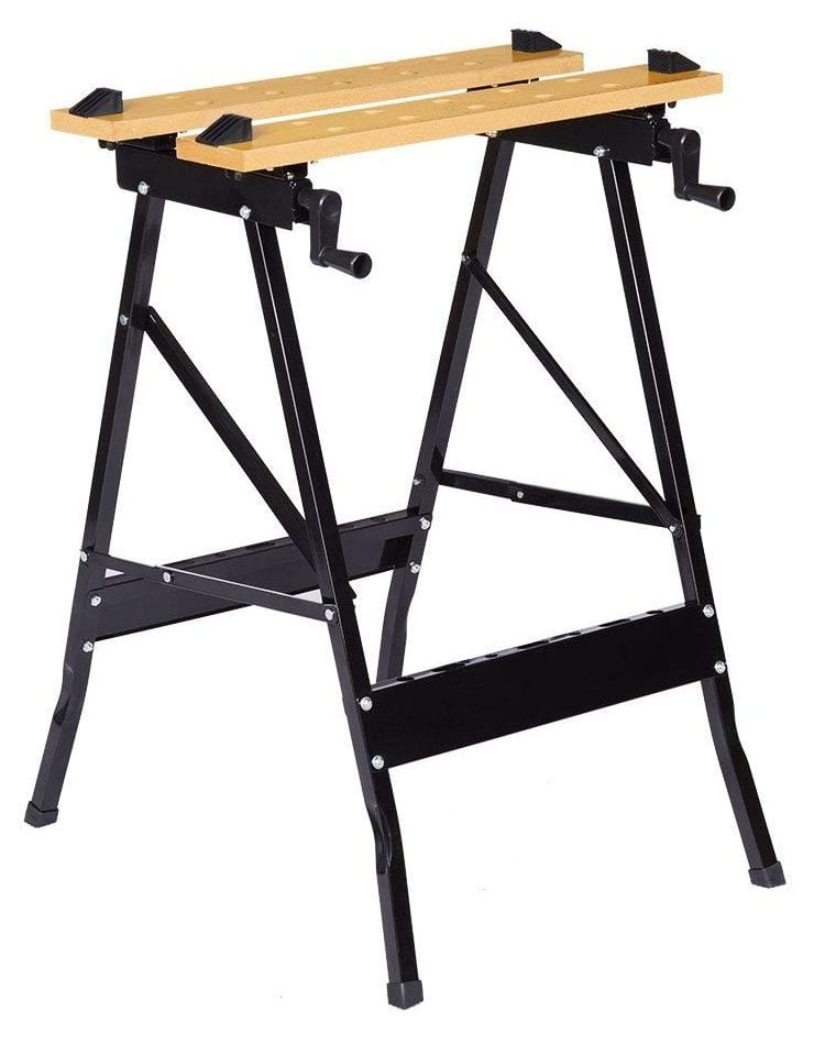 Finether Folding Work Bench