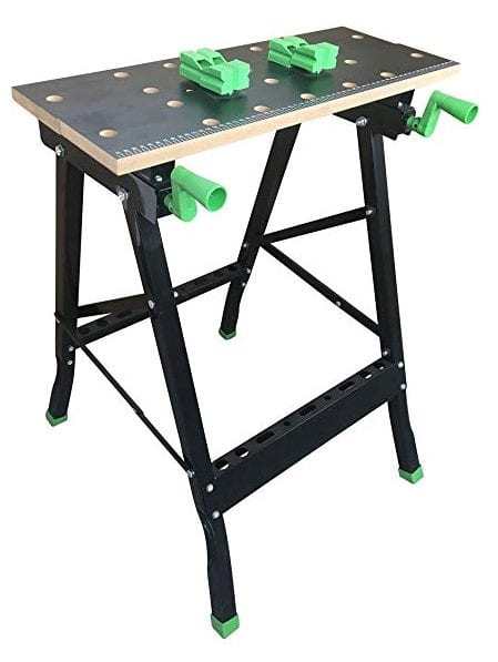 Folding Multipurpose Workmate Workbench