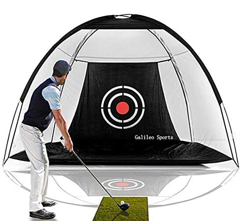Galileo Golf Net Training Aids