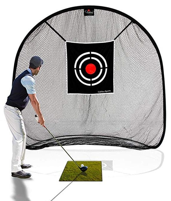 Galileo Golf Net Golf Hitting Nets