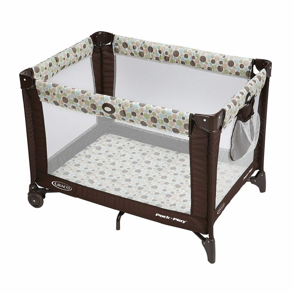 Graco Pack 'n Play Portable Playard, Aspery