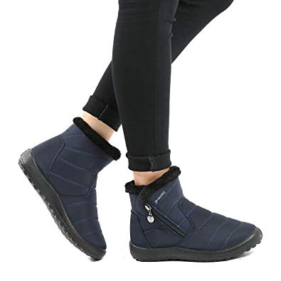 Gracosy Waterproof Shoes for women