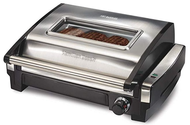 Hamilton-Beach-25361-Electric-Smokeless-Indoor-Searing-Grill