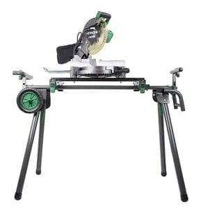 Hitachi-UU240F-Heavy-Duty-Portable-Mitre-Saw-Stand
